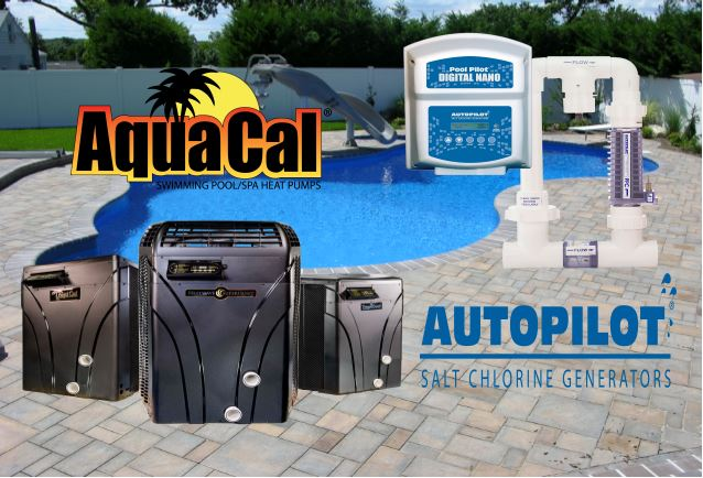 Heat Pump & Salt Water Experts   Click Here to Learn More