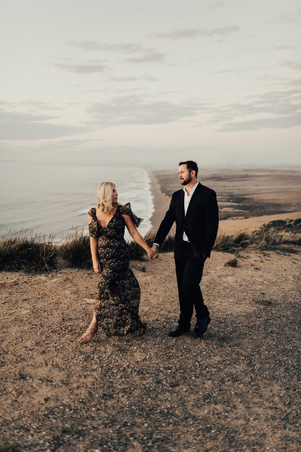 MAEGAN + JOHN - Point Reyes National Seashore