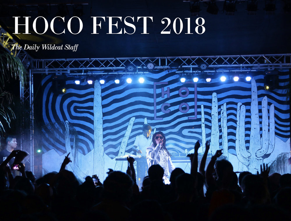 Arizona Daily Star - HOCO 2018 in review | Celebrating the vibrant culture of the borderlands