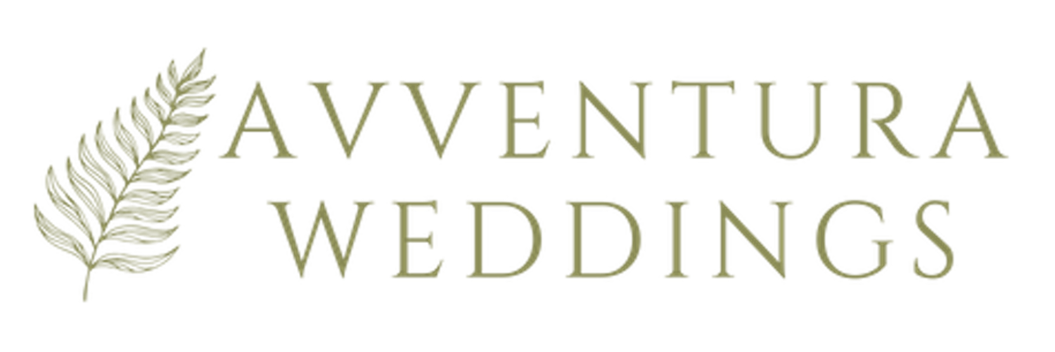 Avventura Weddings