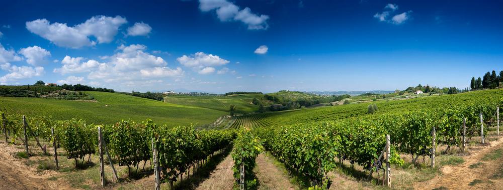 Copy of Tuscany