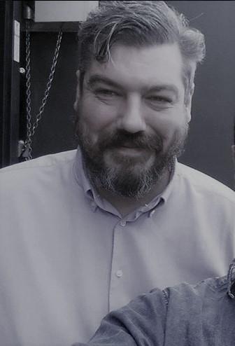 Neil Turner   Regional Sales Manager