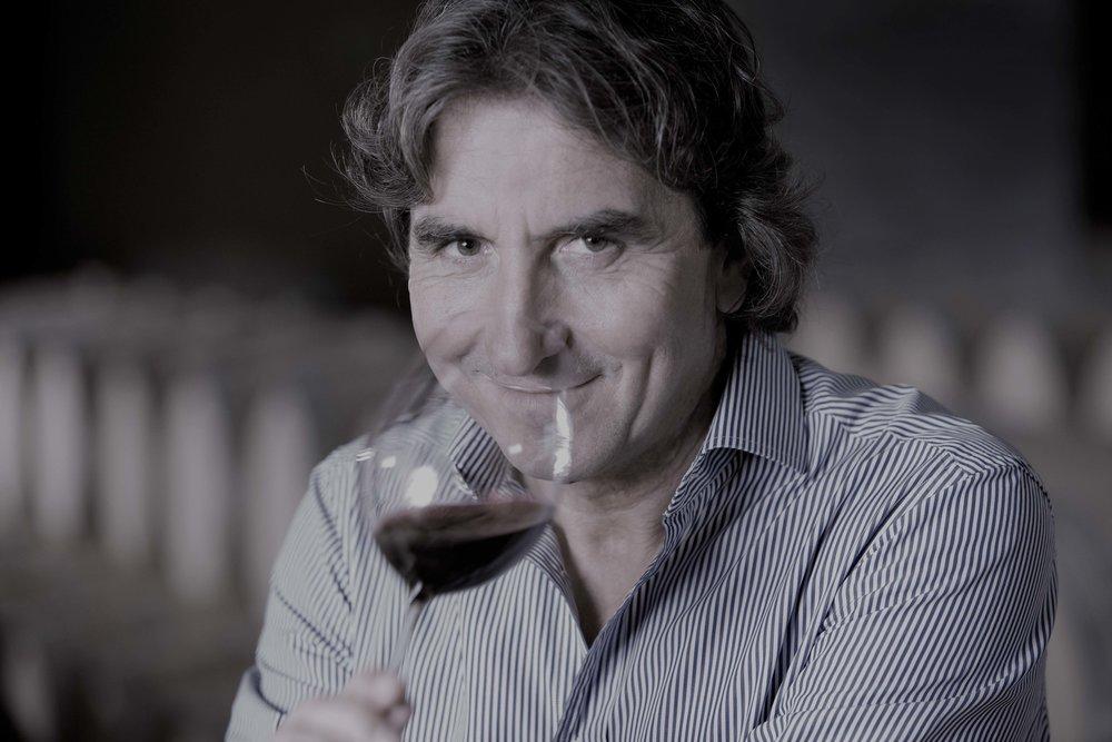 Giorgio Rivetti   Owner