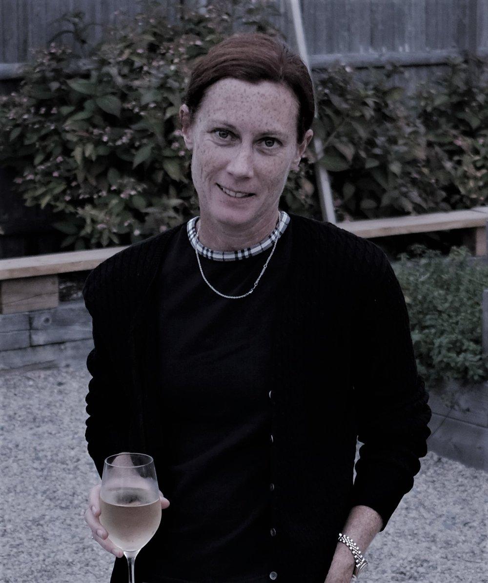 Elizabeth Kane Tate   Regional Sales Manager (Broker), North East