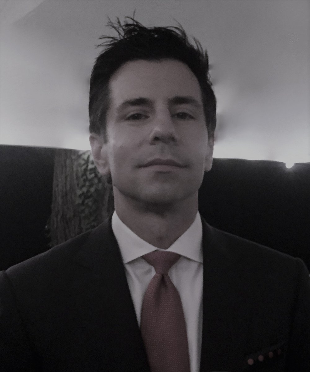 David Goewey DuBou   Regional Sales Manager, Central