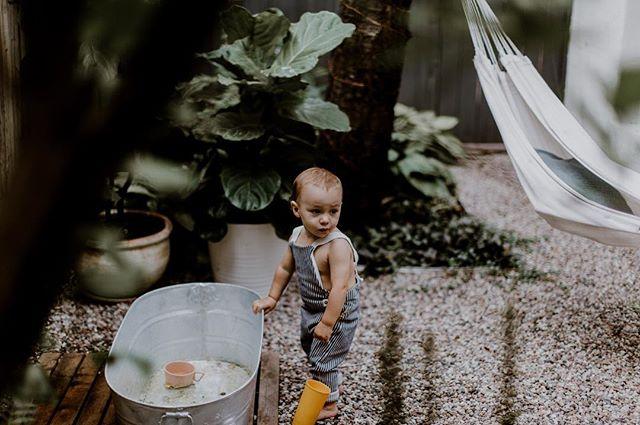 Les journées douces d'été, bientôt... Sweet summer days, soon... #babyBër #organicliving
