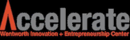 Accelerate Wentworth Innovation + Entrepreneurship Center