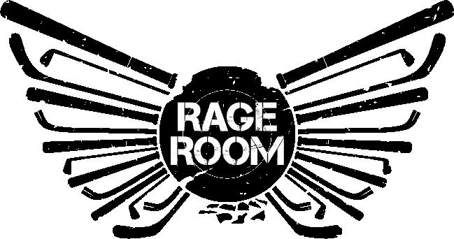 Rage Room Halifax