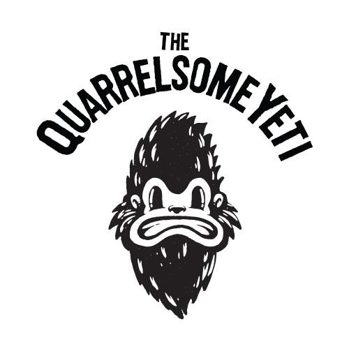 The Quarrelsome Yeti
