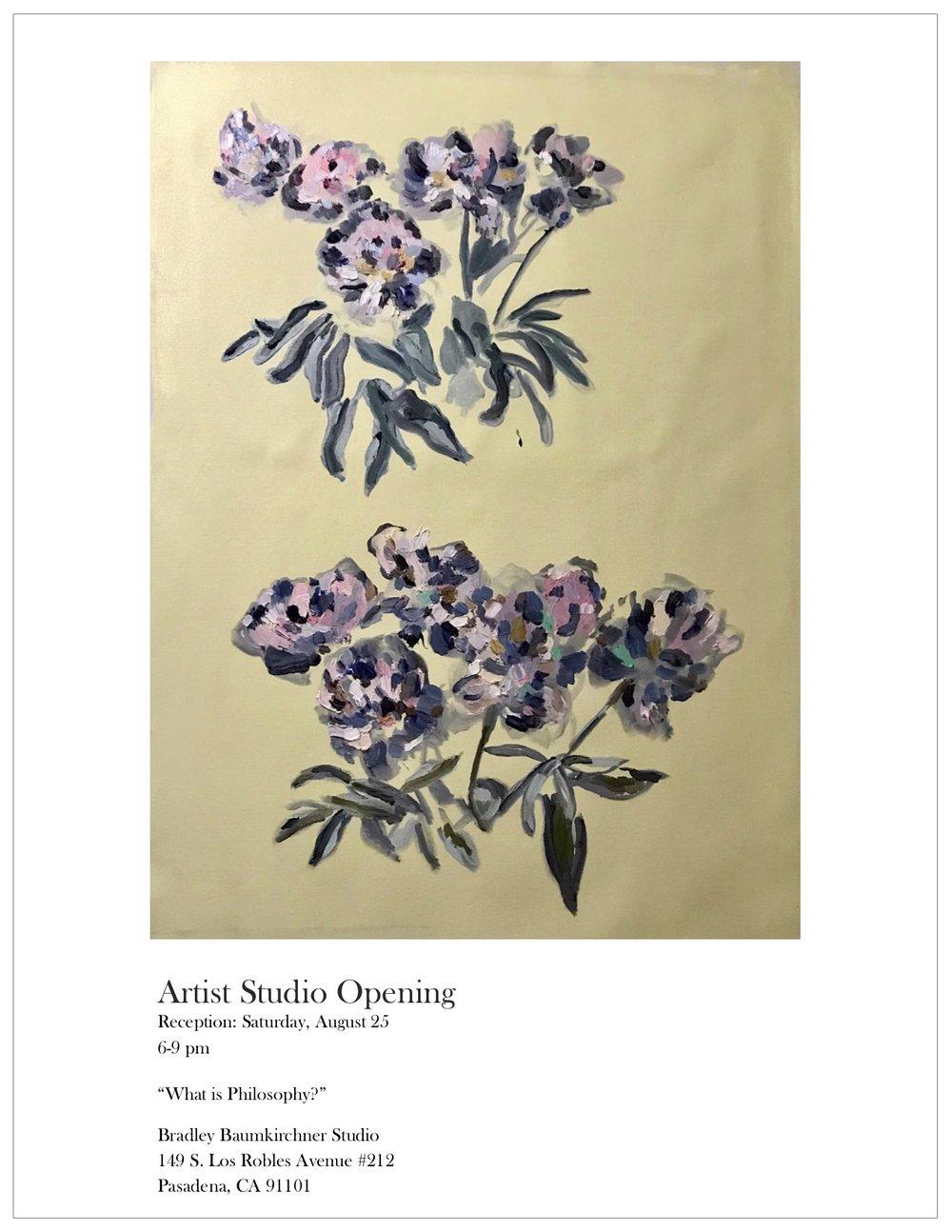 Bradley Baumkirchner Artist Studio Opening (SS).jpg