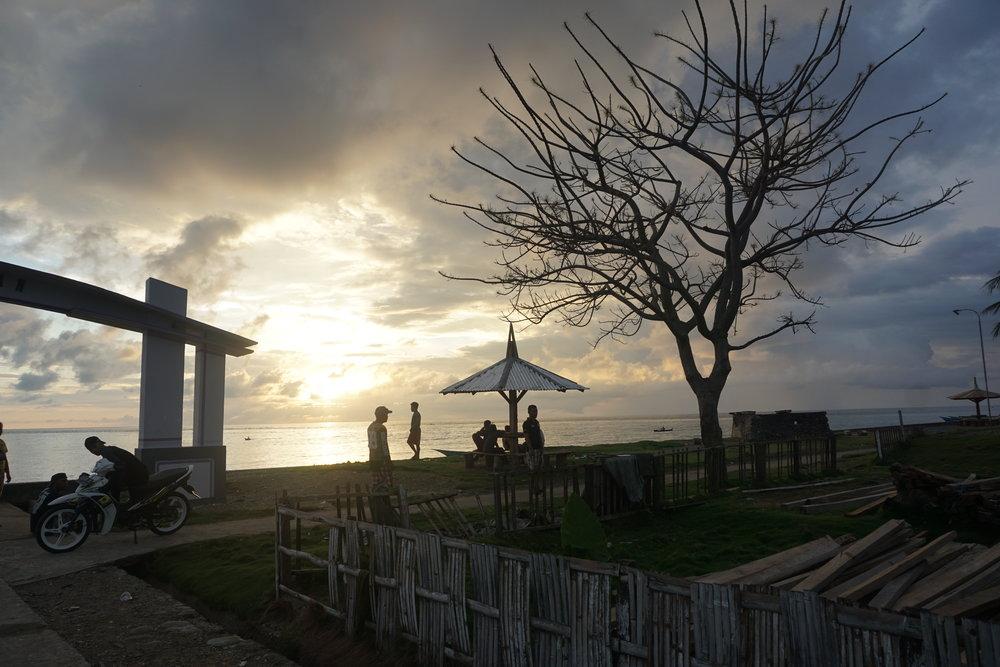 Buru Island - As old as time