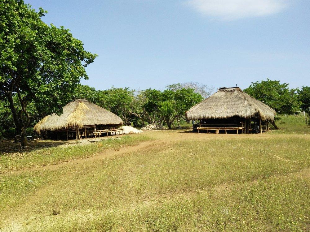 Sumba Island - Aim high - 100% Renewable