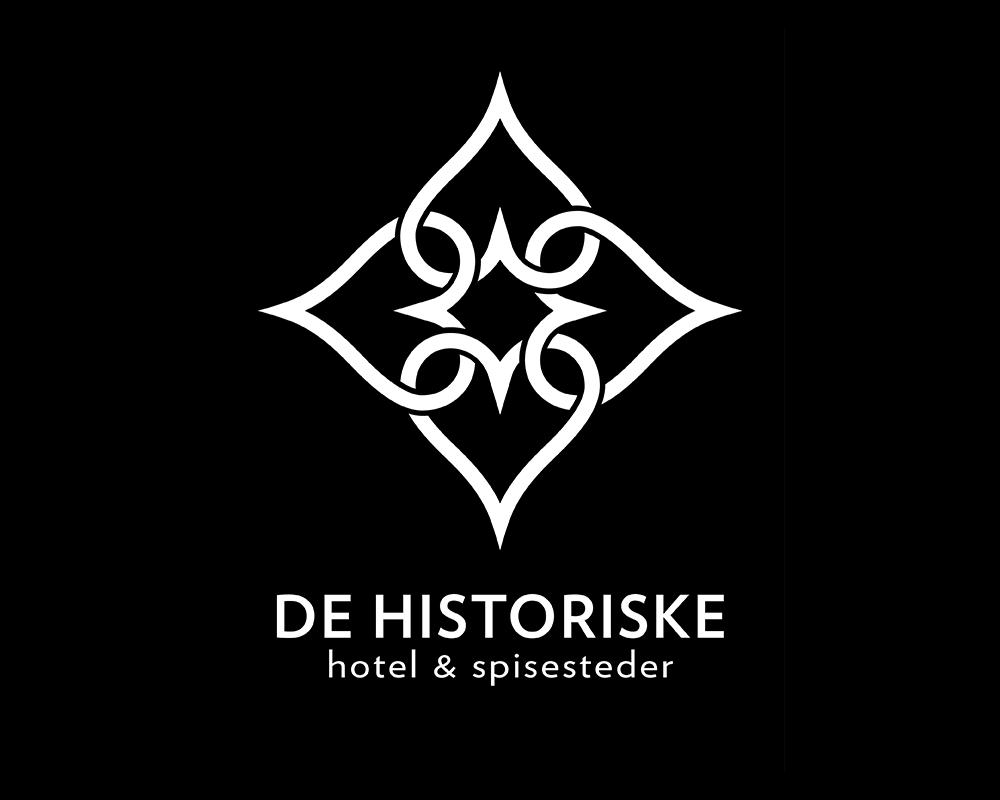De historiske - De Historiske er en unik medlemsorganisasjon bestående av mange av Norges mest sjarmerende hotell og spisesteder. Det er 50 hoteller, 17 spisesteder og 2 båter som er medlem av gruppen.