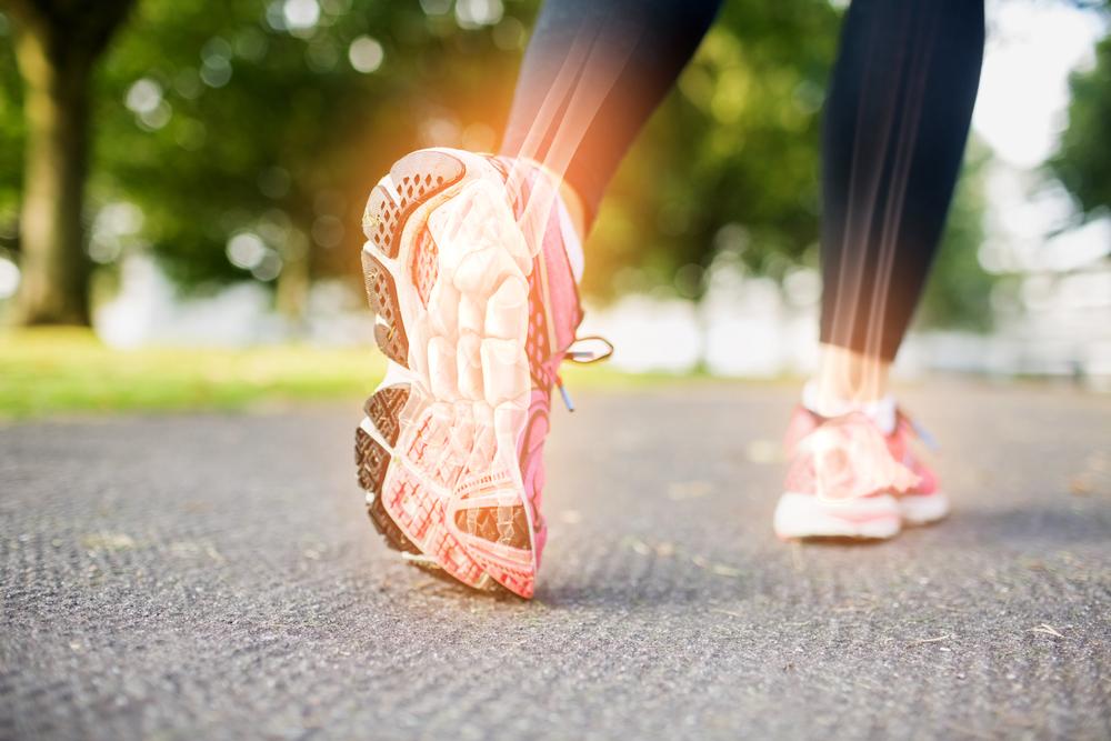 foot doctor in Jamesburg nj treats hip, back, knee, foot and heel pain with custom molded orthotics