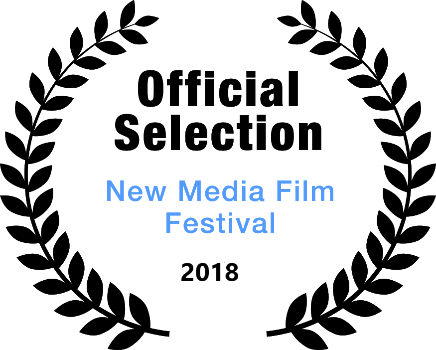 OM CITY IS A NEW MEDIA FILM FESTIVAL SELECTION - OM CITY is headed to the NEW MEDIA FILM FESTIVAL and screening  June 16th 2018 in LA!