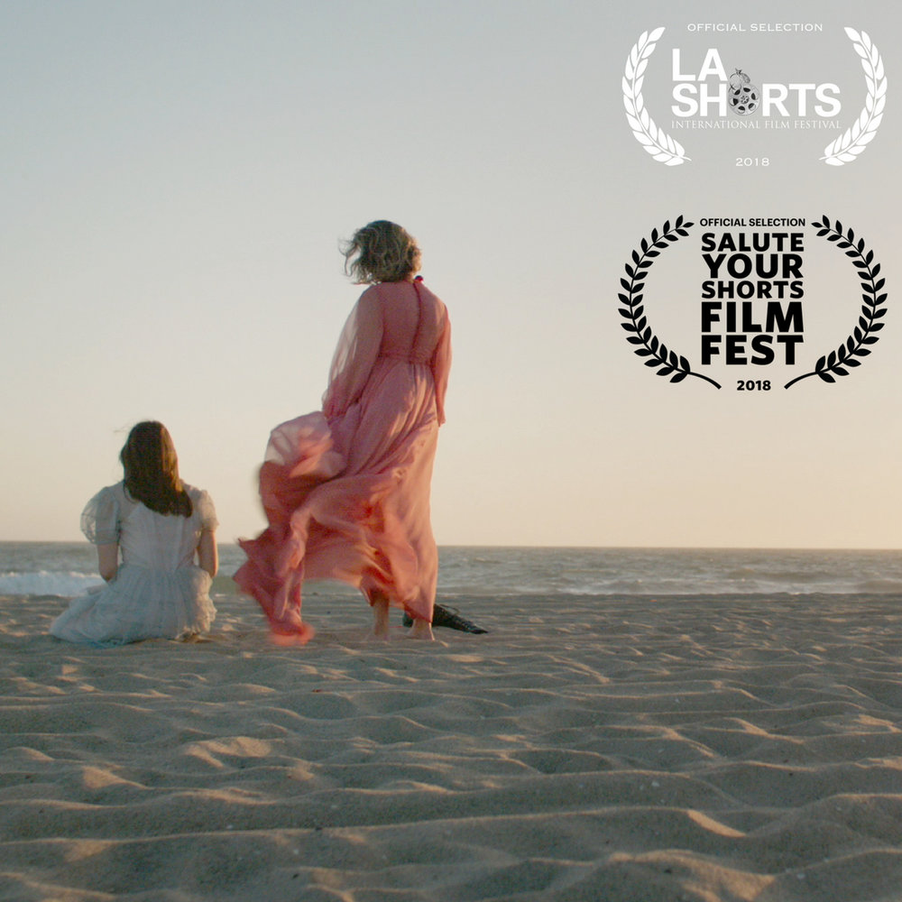 TLATF is an Official 2018 Salute Your Shorts Festival Selection - TLATF is an official selection of the 2018 Salute Your Shorts Fest film festival in LA!.We'll be screening with some incredible shorts on the eve of August 18th.Details and ticket info coming soon.