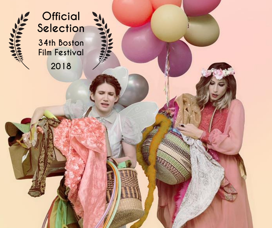 TLATF East Coast PREMIERE - Too Long at the Fair is an official selection of the 34th annual Boston Film Festival.Screening as part of the SHORTS PROGRAM IISUN 9/23 at Noon / Arts EmersonTo purchase tickets CLICK HERE