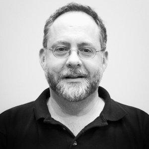 Richard Friedlander - VFX Producer/Co-Founder