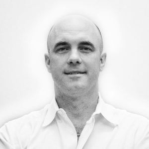 Glenn Allen - VFX Producer/Co-Founder