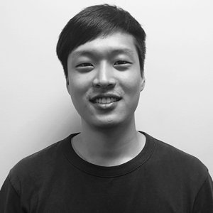 Unggyu Choi - Digital Artist