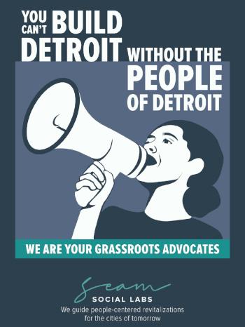 Seam-Social-for-Detroit-Poster