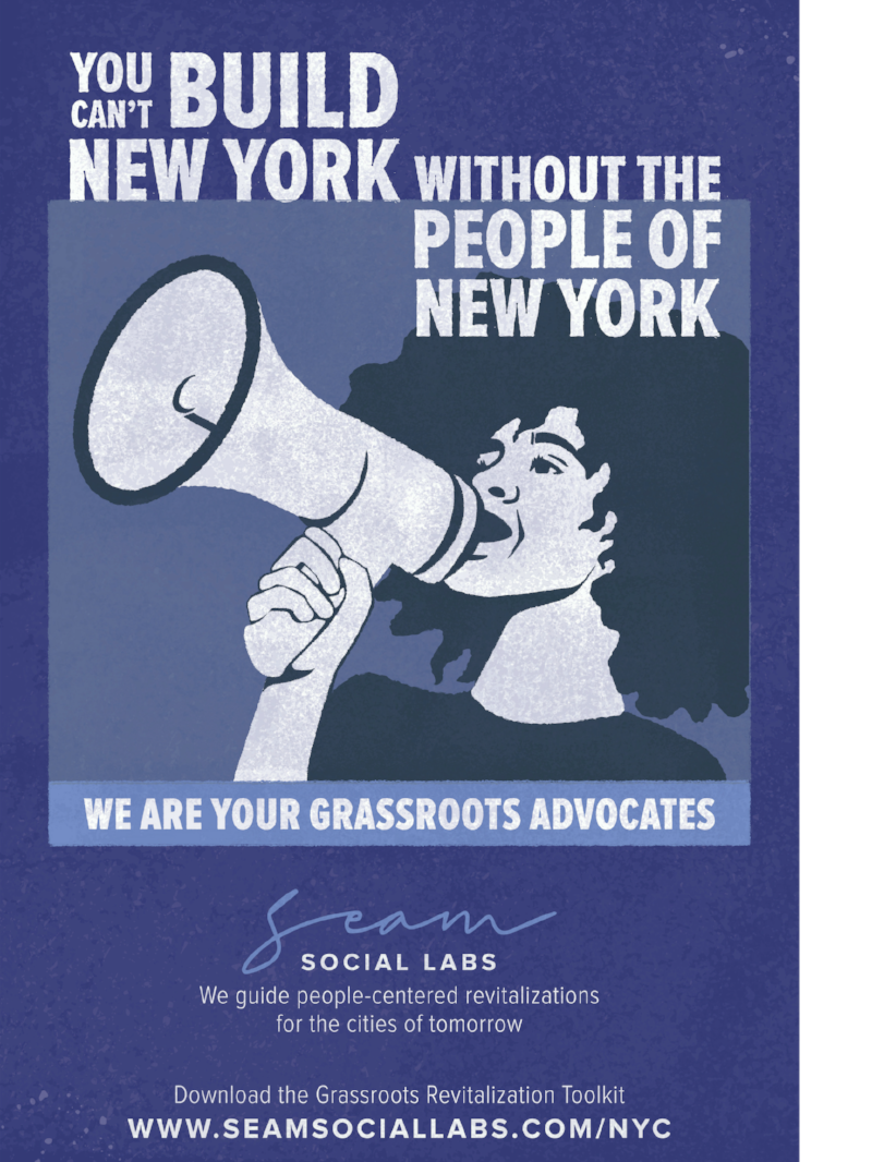 Seam-Social-Labs-for-NYC-poster