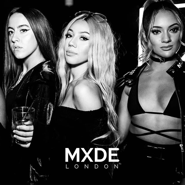 P H O T O  R E C A P | Girls night out! RSVP to get early tickets for the next party by emailing us at mxdelondon@gmail.com #WEAREMXDELONDON Photographer - @dk__photos