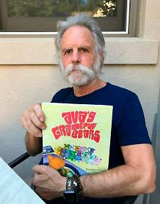 Bob Weir - May the magic never end!