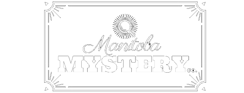 The Manitoba Mystery Co.