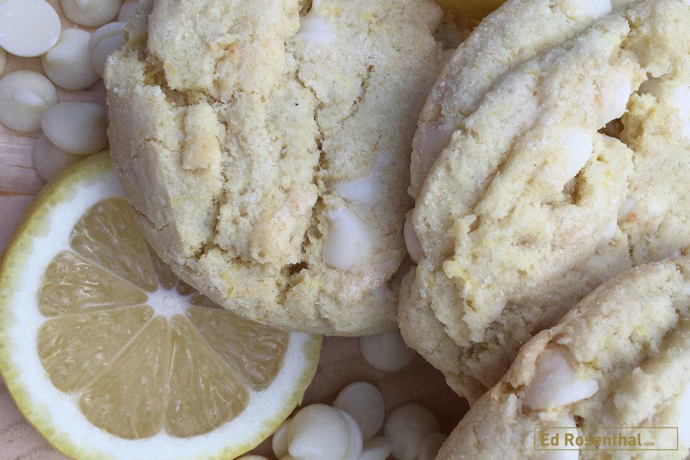 Lemon 3 by  Derby Bakery