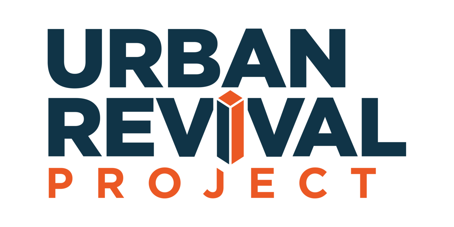Urban Revival Project