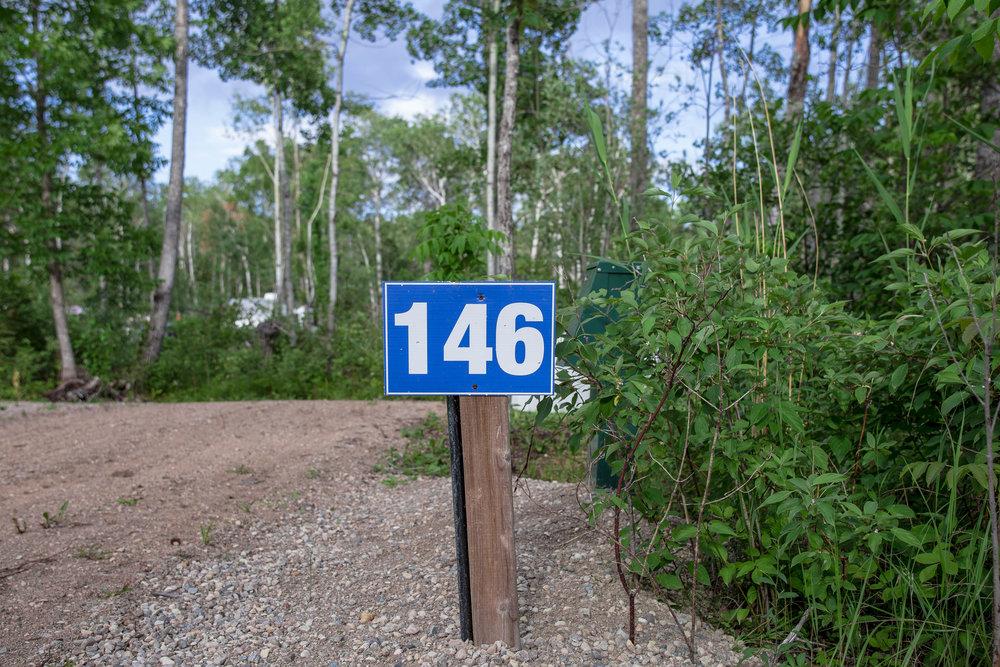 Grand Palms RV Resort - Lot #146