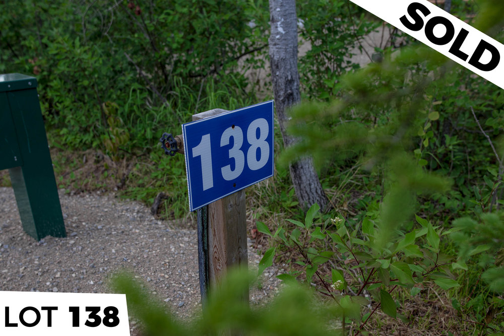 Grand Palms RV Resort - Lot #138