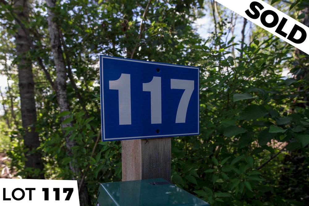 Grand Palms RV Resort - Lot #117