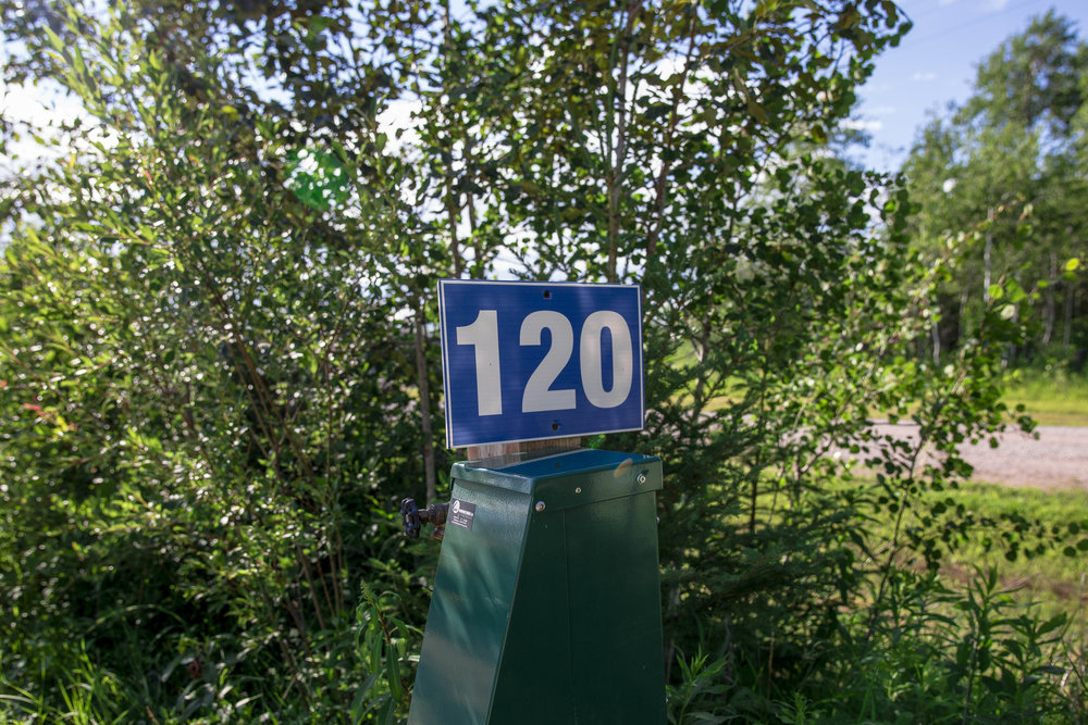 Grand Palms RV Resort - Lot #120