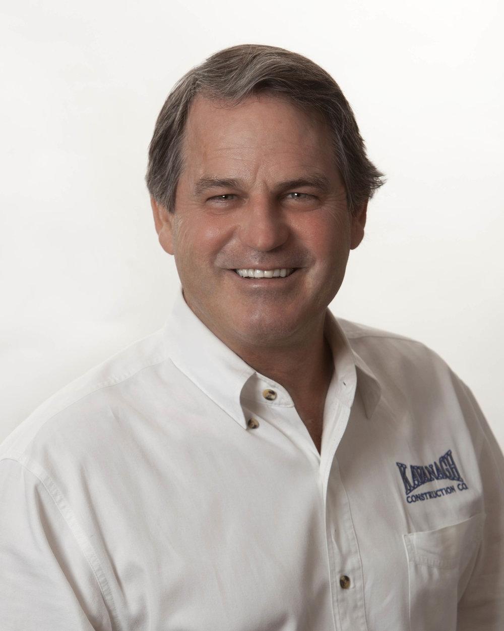 Patrick Kavanagh  Owner