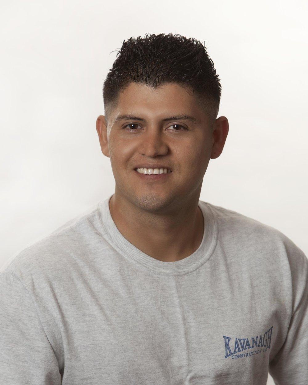 Ruben Ramos  Finish Carpenter