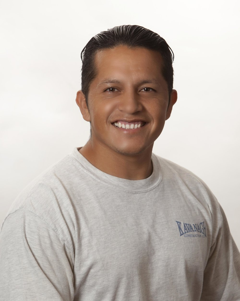 Josue A Rivera  Journeyman Carpenter