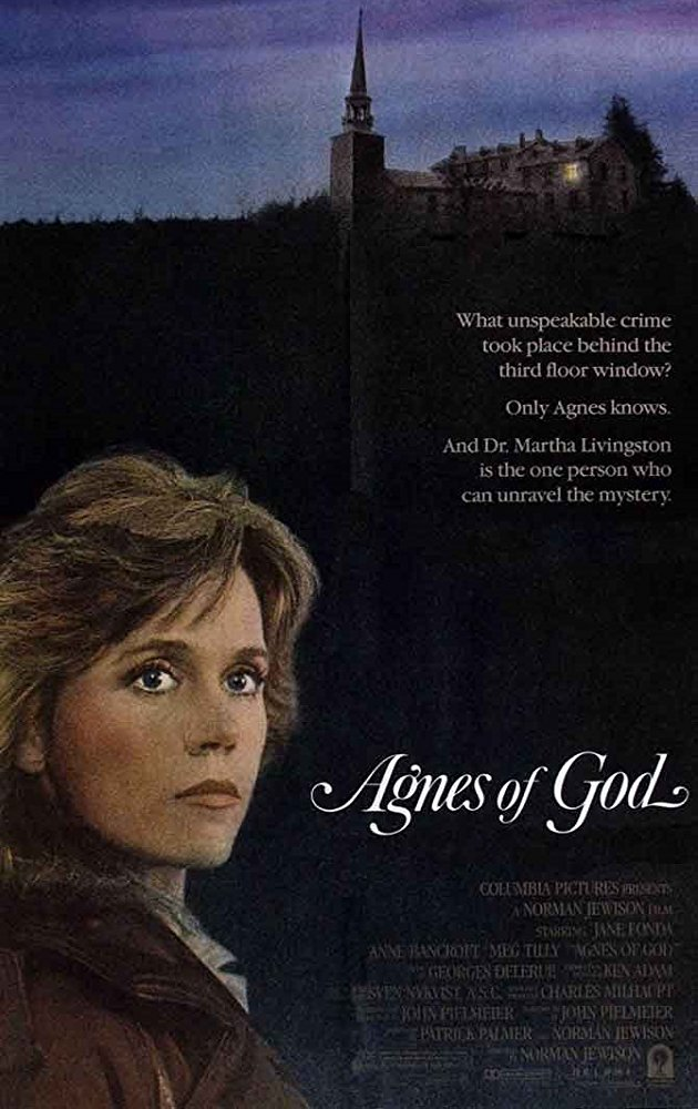 Agnes of God 1985