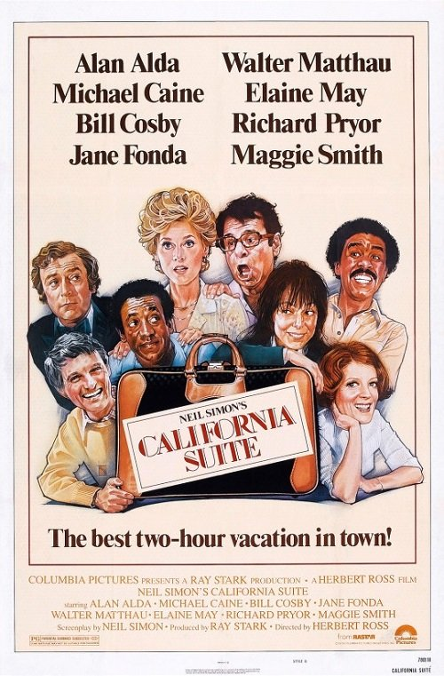 California Suite 1978