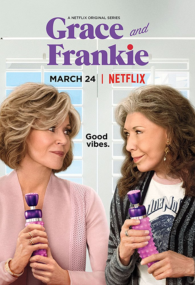 Grace and Frankie 2015 -
