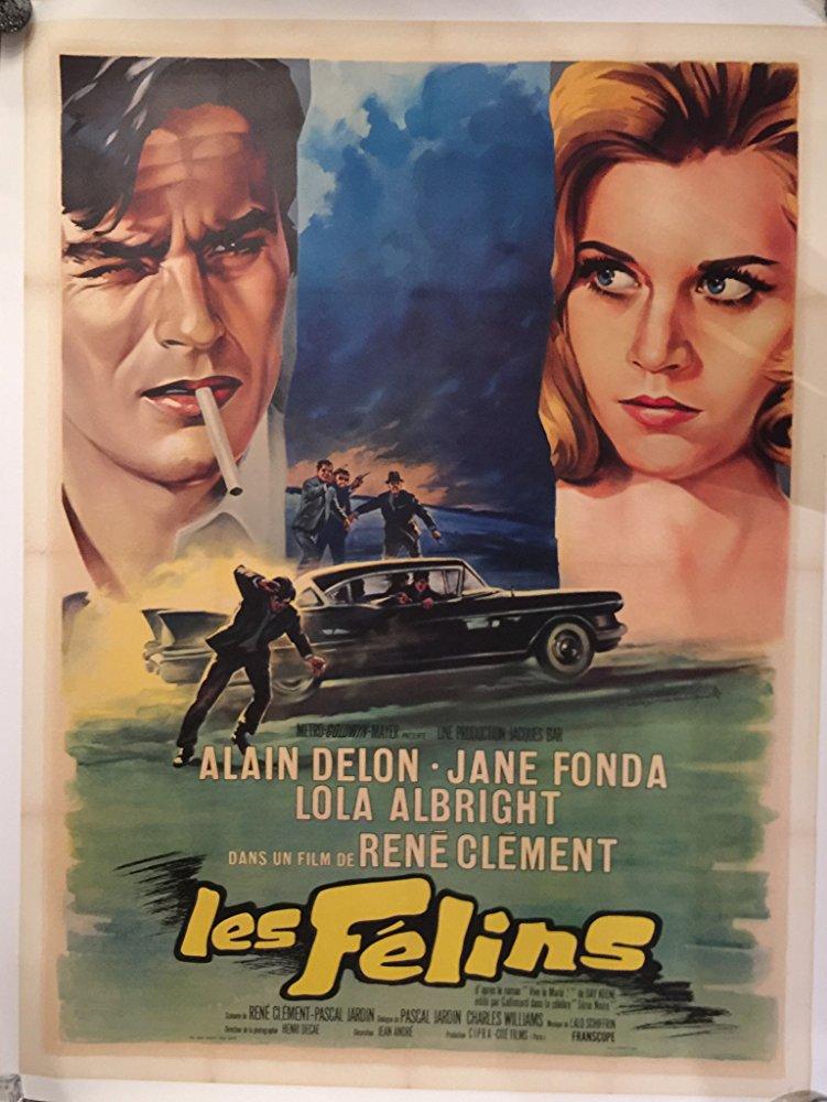 Les Felines 1964
