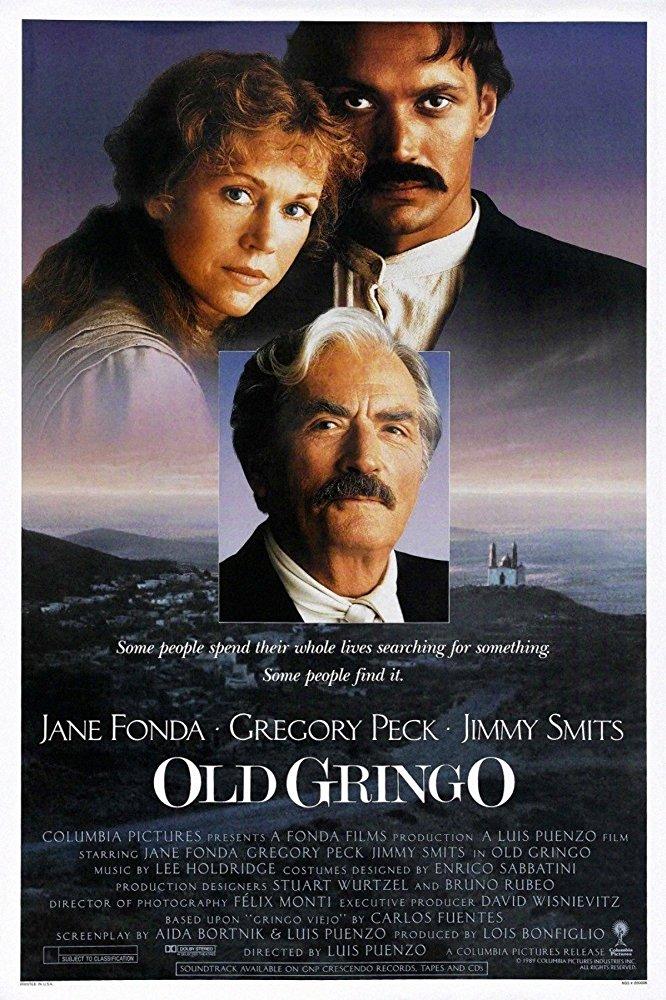 Old Gringo 1989