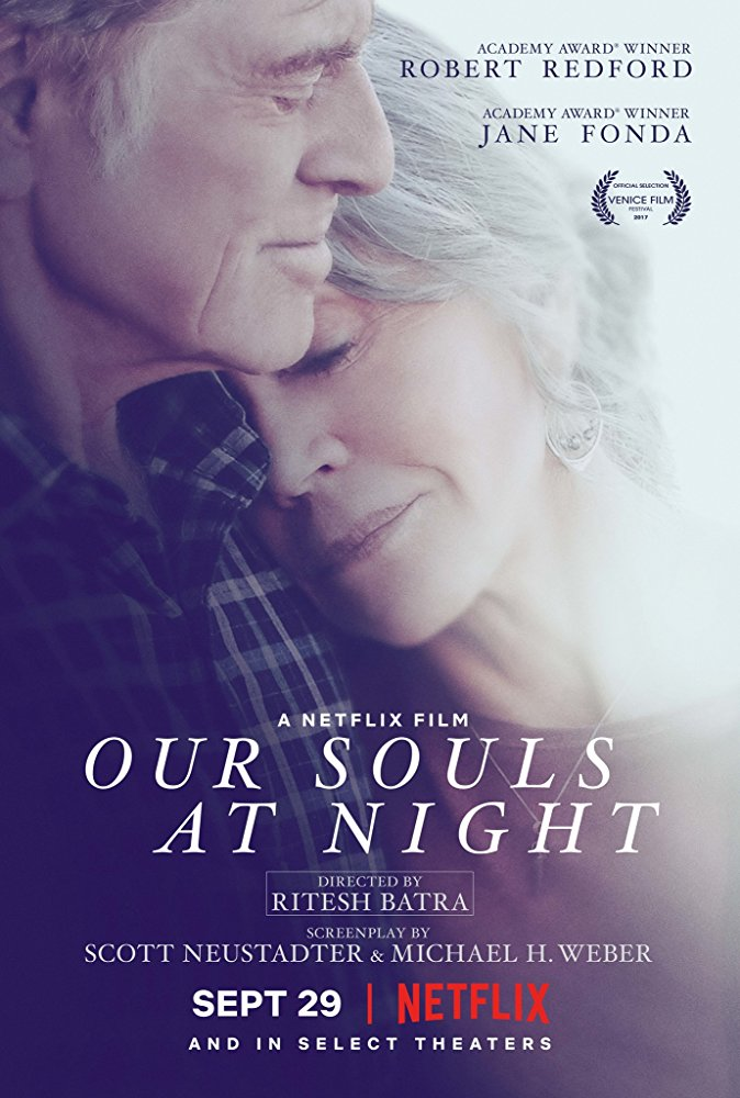 Our Souls at Night 2017