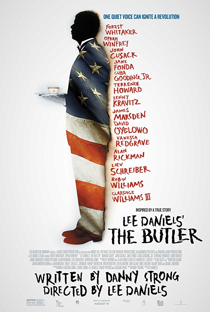The Butler 2013