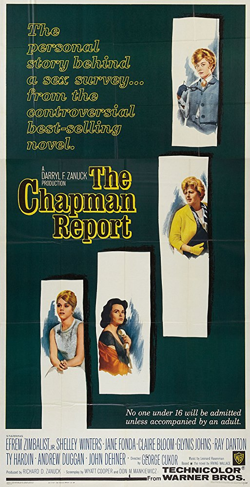 The Chapman Report 1962
