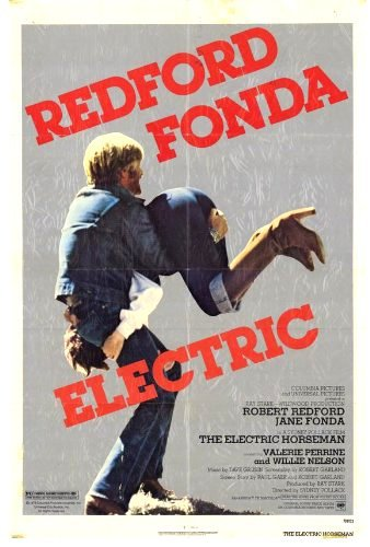 The Electric Horseman 1979