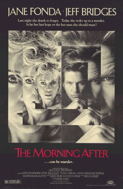 The Morning After 1986