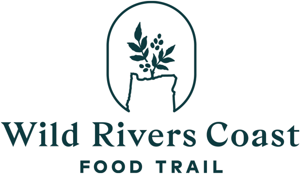 Wild Rivers Coast Food Trail