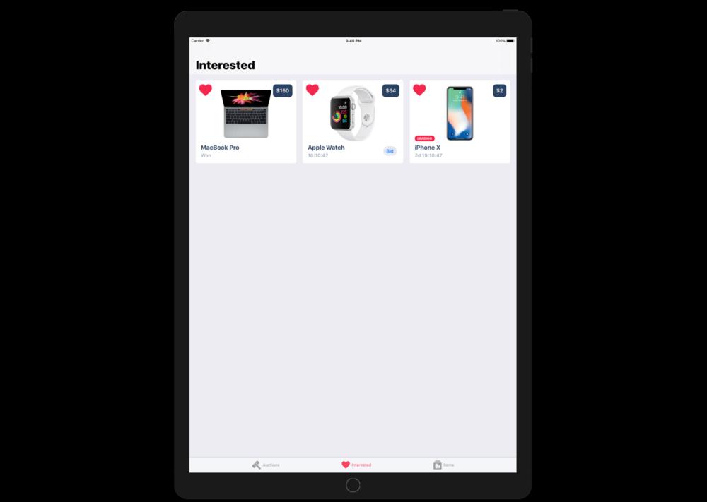 iPad Roaming App - Track.png